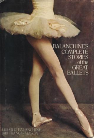 101 Argumentos de Grandes Ballets George Balanchine