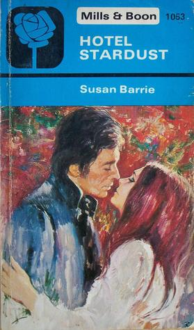 Hotel Stardust Susan Barrie