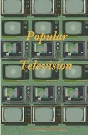 Popular Television A. Jarrell Hayes