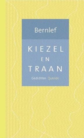 Kiezel en traan  by  J. Bernlef