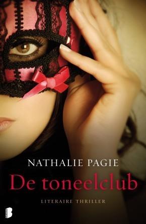 De toneelclub  by  Nathalie Pagie