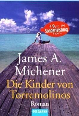 Die Kinder Von Torremolinos. Roman  by  James A. Michener
