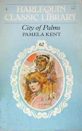 City Of Palms  by  Pamela Kent
