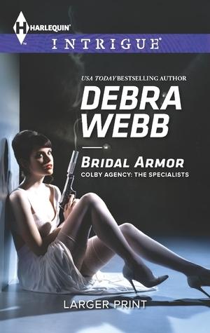 Bridal Armor Debra Webb