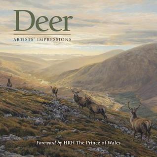 Deer: Artists Impressions Graham Downing