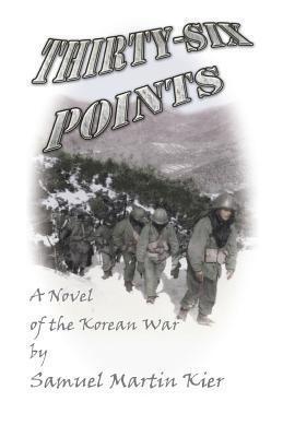 Thirty-Six Points  by  Samuel M Kier
