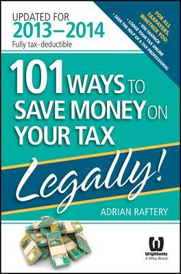 Fast Money: Save Money on Your Tax Adrian Raftery