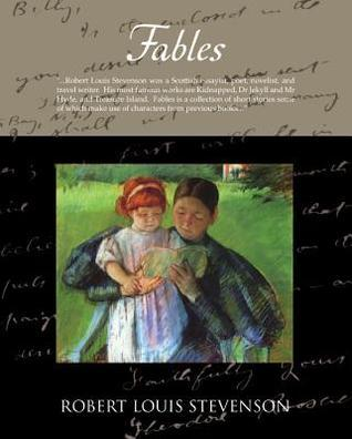 Fables (eBook) Robert Louis Stevenson