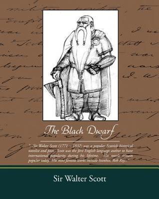 The Black Dwarf (eBook) Walter Scott