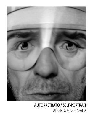Alberto Garcia Alix: Self-Portrait  by  Alberto Garcia Alix