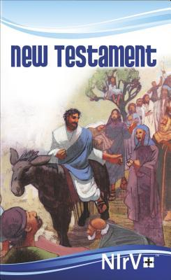 New Testament-NIRV  by  Anonymous