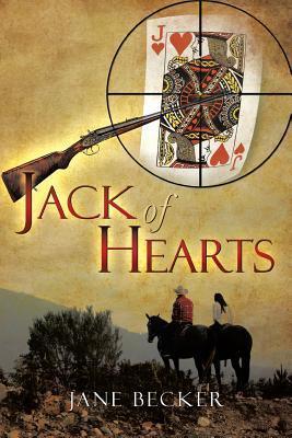Jack of Hearts Jane Becker
