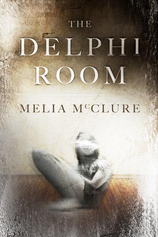 The Delphi Room Melia McClure