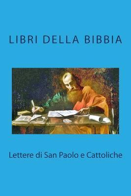 Lettere  by  San Paolo
