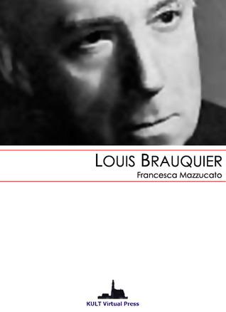 Louis Brauquier Francesca Mazzucato