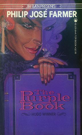 The Purple Book Philip José Farmer