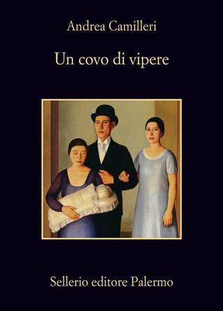 Un covo di vipere (Commissario Montalbano #22)  by  Andrea Camilleri