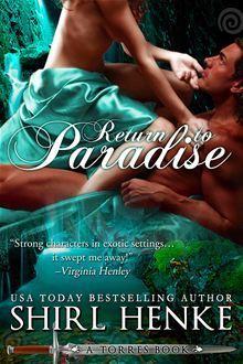 Return to Paradise  by  Shirl Henke