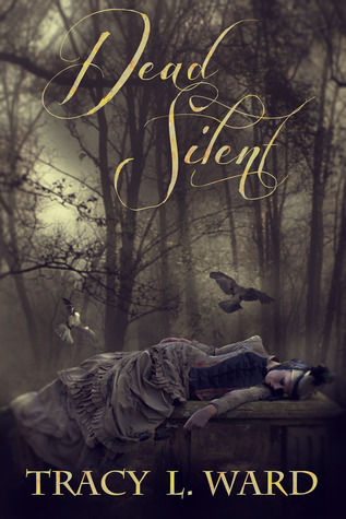 Dead Silent (A Peter Ainsley Mystery, #2)  by  Tracy L. Ward