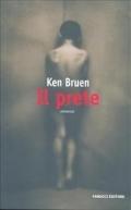 Il prete  by  Ken Bruen