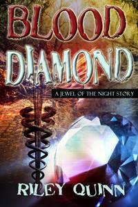 Blood Diamond Riley Quinn