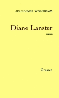 Diane Lanster  by  Jean-Didier Wolfromm