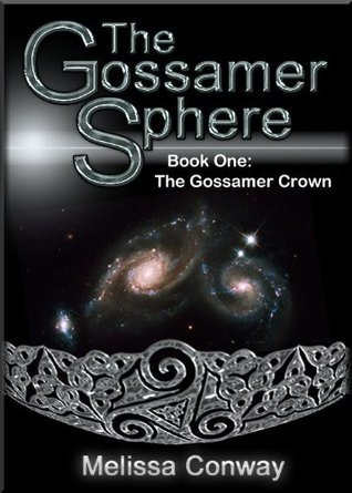 The Gossamer Sphere Melissa Conway