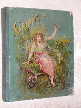 Grimms Household Fairy Tales Jacob Grimm
