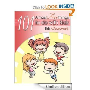 101 Almost Free Things to Do With Your Kids This Rayven Perkins