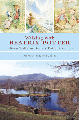 More Tea Shop Walks in the Lake District Norman Buckley