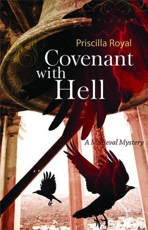 Covenant with Hell  (Medieval Mystery, #10) Priscilla Royal