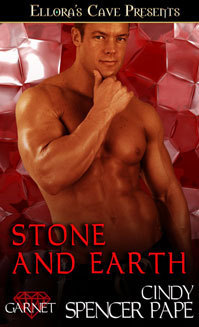 Stone and Earth (Heroes of Stone, #1)  by  Cindy Spencer Pape