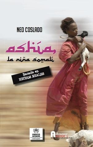 Ashia, una niña somalí  by  Neo Coslado