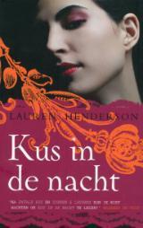 Kus in de Nacht  by  Lauren Henderson