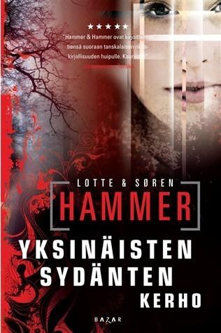 Yksinäisten sydänten kerho (Konrad Simonsen, #3) Lotte Hammer