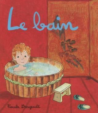 Le Bain Pascale Bougeault