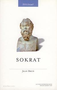 Sokrat  by  Jean Brun