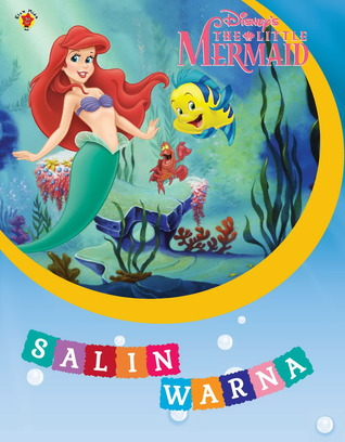 Salin Warna  by  Walt Disney Company