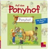 Auf dem Ponyhof  by  Günter Wongel