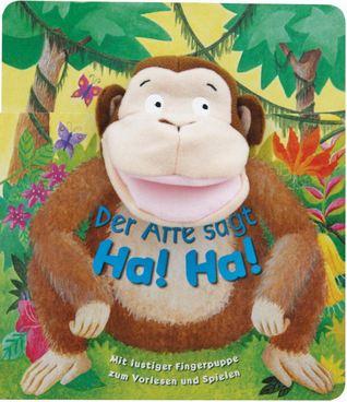 Der Affe sagt Ha! Ha! Katherine Sully