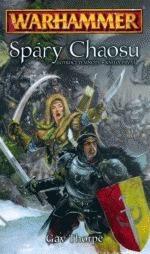 Spáry Chaosu (Warhammer - Otroci Temnoty, #1)  by  Gav Thorpe