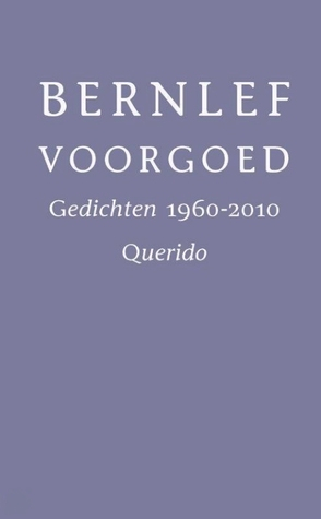 Voorgoed J. Bernlef