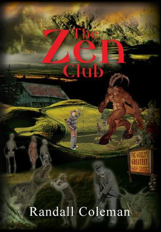 The Zen Club Randall Coleman