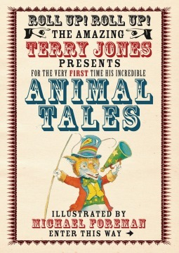 Animal Tales Terry Jones