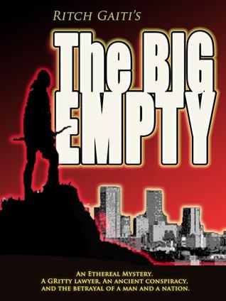 The Big Empty Ritch Gaiti