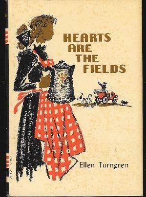 Hearts Are The Fields Ellen Turngren
