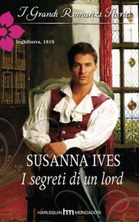 I segreti di un lord Susanna Ives