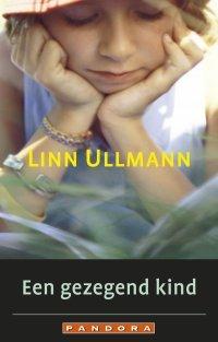 Een gezegend kind  by  Linn Ullmann
