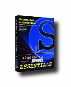 Slackware® Linux Essentials, 2nd Edition  by  Alan Hicks