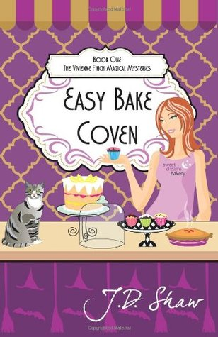 Easy Bake Coven  by  J.D.  Shaw